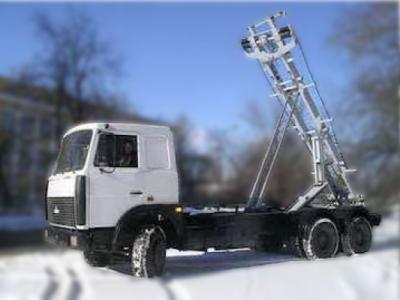 Мультилифт МК-3562-10