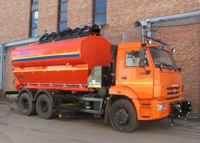 Комбинированная машина КО-823