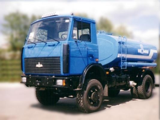 Комбинированная машина КТ-506